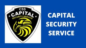 Read more about the article Capital Security Service
