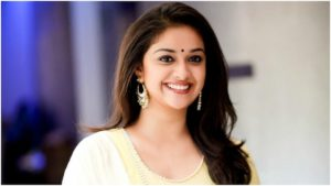 Read more about the article Keerthy Suresh
