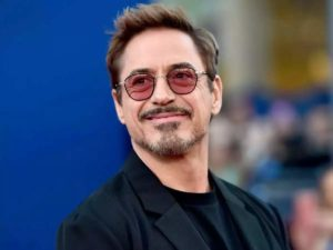 Read more about the article Robert Downey Jr. Biography